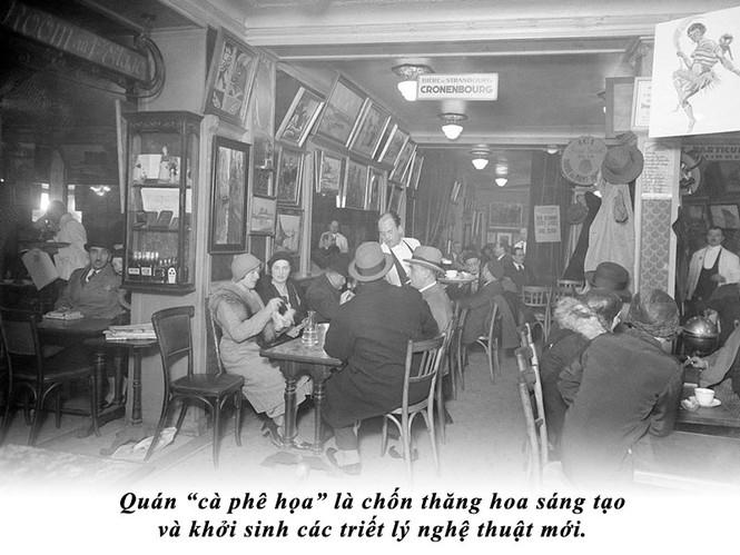 Kỳ 53: Danh họa Vincent Van Gogh và những quán cà phê đi vào lịch sử  - ảnh 2