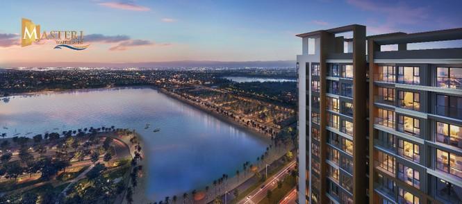 Masteri Waterfront và đối tác đồng hành Hà Anh Tuấn: Chia sẻ cùng một giá trị - ảnh 3