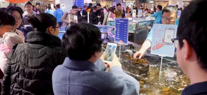 Lễ hội mua sắm toàn cầu 11.11 Alibaba với 'đặc sản' livestream - ảnh 3