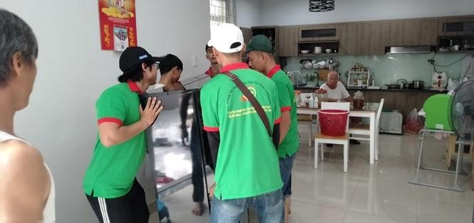 Chuyển nhà 24h - Tiên phong cung cấp dịch vụ chuyển nhà giá rẻ cho người lao động - ảnh 1
