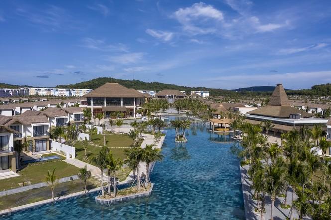 Sun Group tiếp tục đưa thương hiệu quản lý khách sạn nổi tiếng về Nam Phú Quốc - ảnh 1
