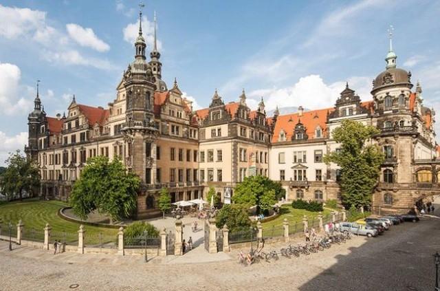Đức bắt 3 nghi phạm trong vụ trộm lớn nhất lịch sử trị giá hàng tỷ USD - ảnh 3