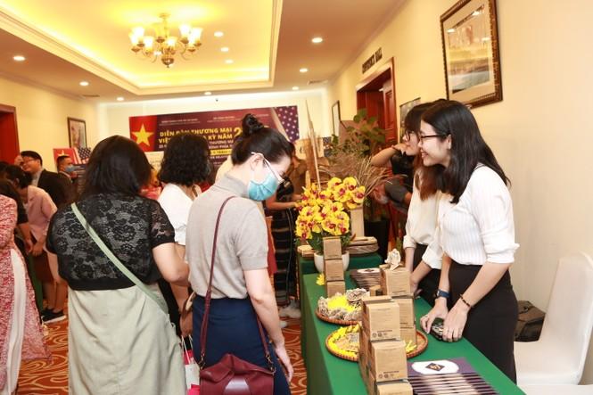 Diễn đàn thương mại Việt Nam – Hoa Kỳ năm 2020 - ảnh 2