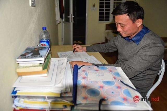 Ngôi trường đặc biệt chỉ 'tuyển' thầy giáo ở Thanh Hóa - ảnh 5