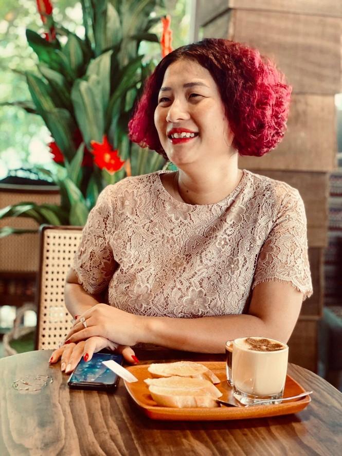 CEO đào tạo Rồng Việt: 'Chọn khác biệt trong giáo dục để không một ai bị bỏ lại phía sau' - ảnh 1