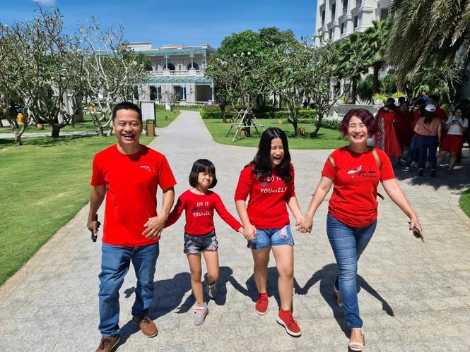 CEO đào tạo Rồng Việt: 'Chọn khác biệt trong giáo dục để không một ai bị bỏ lại phía sau' - ảnh 2