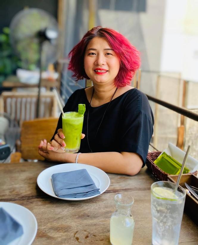 CEO đào tạo Rồng Việt: 'Chọn khác biệt trong giáo dục để không một ai bị bỏ lại phía sau' - ảnh 3