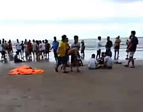Vụ nhiều người đuối nước ở Bình Thuận: Thương cảm nữ sinh vừa tốt nghiệp ĐH - ảnh 2