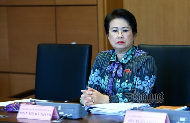Quanh vụ kỷ luật cán bộ ở Đồng Nai: Sai phạm nghiêm trọng, thăng chức cao hơn - ảnh 2
