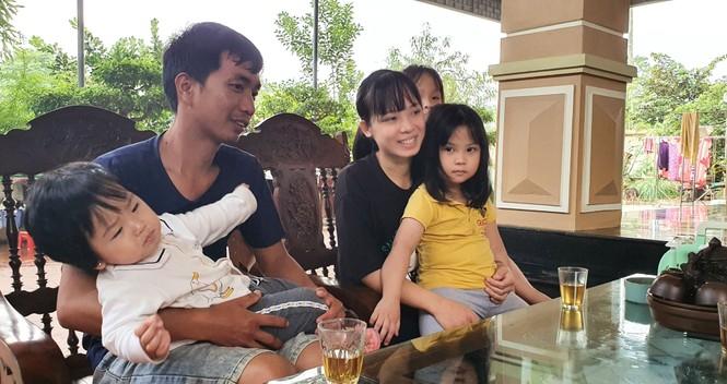 Người dân quê nhà vui, tự hào lần đầu có người lên ngôi Hoa hậu Việt Nam là Đỗ Thị Hà - ảnh 2