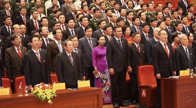Quảng Bình: Đại hội diễn ra trong 1 ngày, du lịch vẫn là ngành kinh tế mũi nhọn - ảnh 1