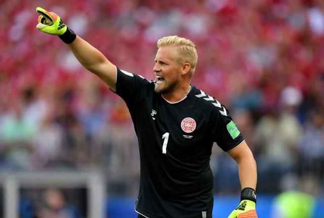 Top 10 thủ môn cứu thua nhiều nhất tại World Cup 2018 - ảnh 2