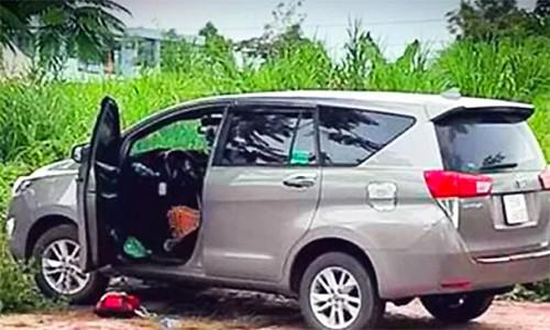 Thông tin mới nhất vụ sát hại người yêu trên ô tô rồi tự tử - ảnh 3