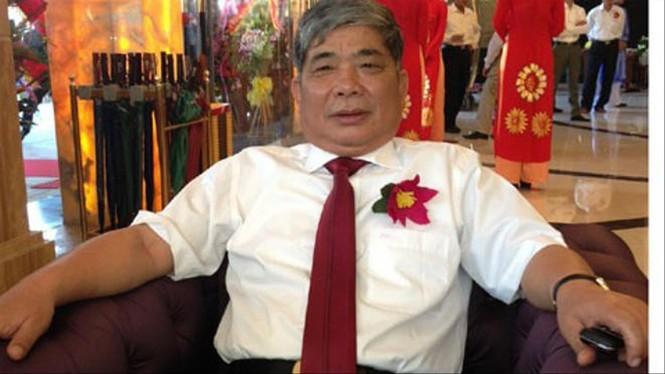 Chủ tịch Tập đoàn Mường Thanh bị khởi tố: Thu giữ nhiều tài liệu liên quan  - ảnh 1