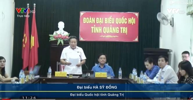 Hậu phúc thẩm kỳ án gỗ trắc: Chánh án TANDTC và đại biểu dân cử nói gì? - ảnh 1