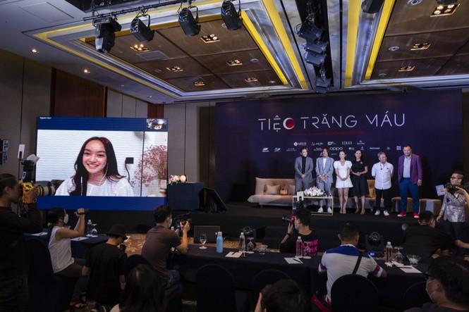 Kaity Nguyễn tiết lộ bị Kiều Minh Tuấn