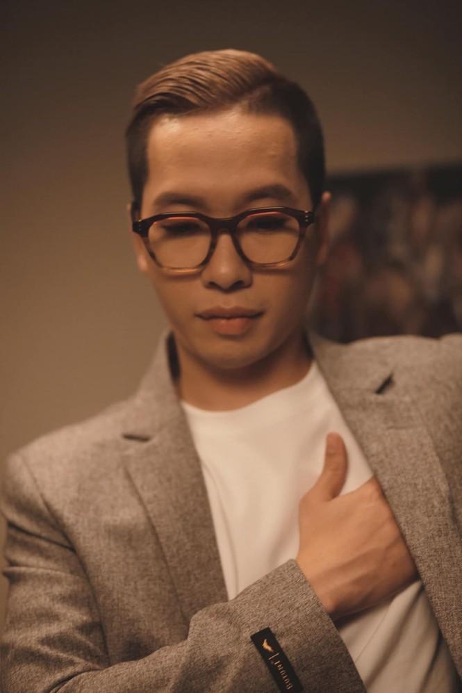 """Emcee L - chủ nhân loạt """"killing part"""