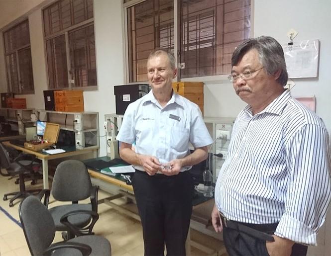 Cơ hội học nghề của Đức tại Việt Nam ra trường có 2 bằng - ảnh 1