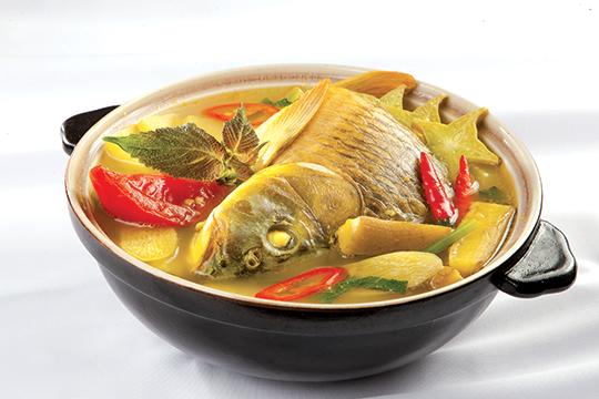 Mắc bệnh này ăn cá chép có thể chết người - ảnh 1