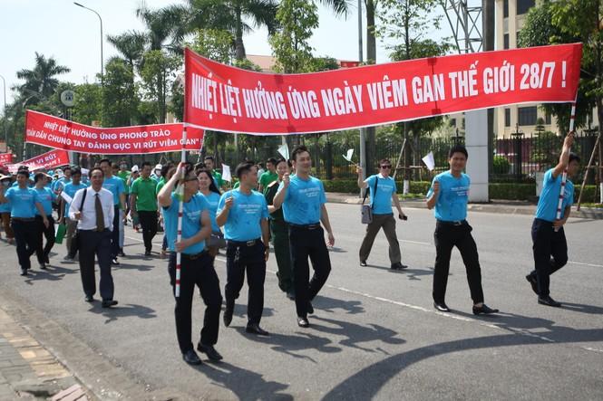 Mỗi năm 25.000 người Việt tử vong vì bệnh ung thư 'sát thủ' này - ảnh 1