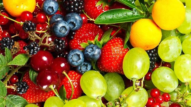 Muốn tốt cho tim, hãy ăn những loại trái cây này - ảnh 3