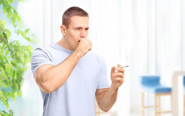 Thực phẩm đại kỵ với người bị ung thư phổi - ảnh 2