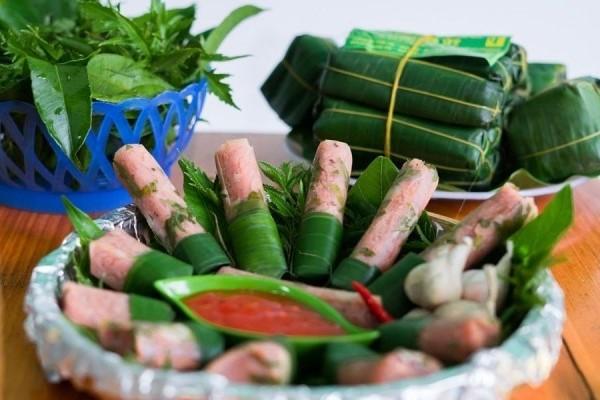 Sán 'lúc nhúc' đầy người vì những món ăn cả triệu người Việt 'nghiện' mê mẩn - ảnh 1