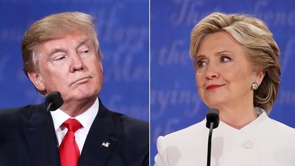 """Tổng thống Trump đăng bản đồ bầu cử """"kiểu mới"""" để chứng minh mình thắng: Thực tế là gì? - ảnh 4"""
