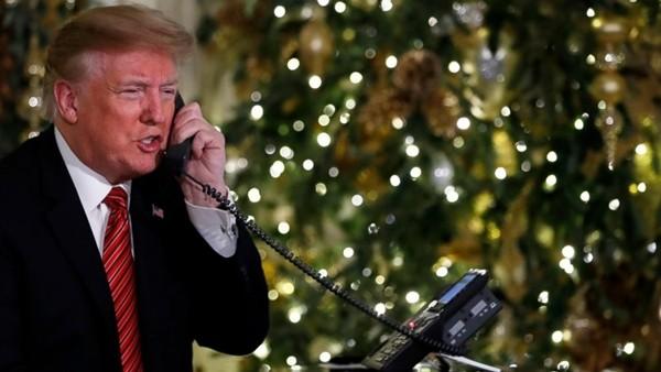Tổng thống Trump về nhà nghỉ lễ, con gái cưng Ivanka Trump tranh thủ
