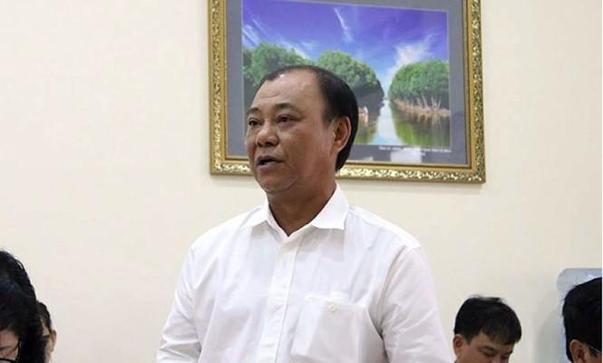 Cựu tổng giám đốc SAGRI - Lê Tấn Hùng bị khởi tố thêm tội tham ô tài sản - ảnh 2