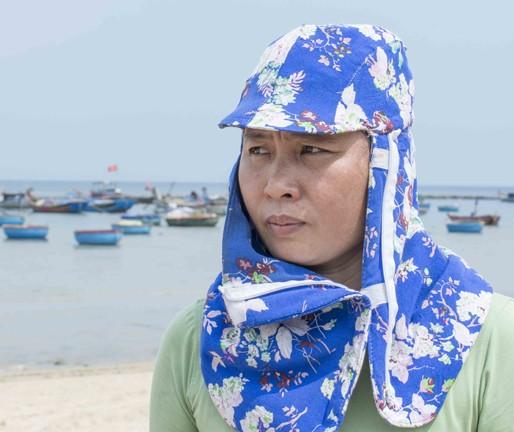 Ngư dân tàu cá Quảng Ngãi bị chìm vì Trung Quốc rượt đuổi phun rồng đã vào bờ  - ảnh 2