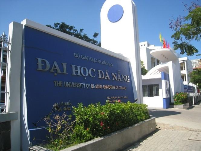 Xét tuyển học bạ Đại học Đà Nẵng: Điểm chuẩn dao động từ 15-27.5 - ảnh 1