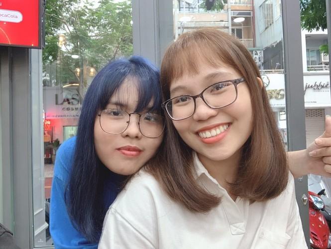 Nữ sinh Chuyên Lý đạt điểm 10 Toán: Red Velvet là động lực để mình cố gắng mỗi ngày - ảnh 3