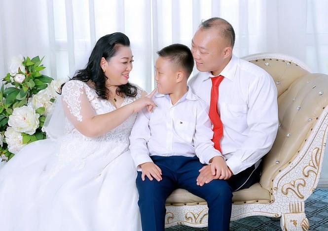 Lễ cưới tập thể 'Giấc mơ có thật' cho hơn 40 cặp đôi khuyết tật  - ảnh 3