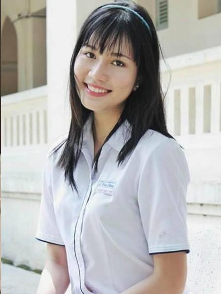 Nhan sắc đời thường của hai Á hậu Hoa hậu Việt Nam 2020 - ảnh 6