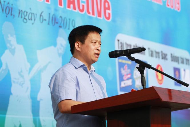103 đội bóng tranh ngôi vô địch giải học sinh THPT Hà Nội - ảnh 1