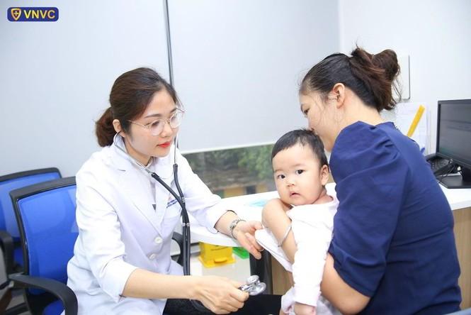 Giải 'cơn khát vắc xin' cho người dân xứ Thanh - ảnh 3