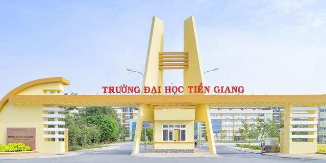 Ông Cao Văn Chóng tham gia Hội đồng Trường Đại học Tiền Giang - ảnh 3