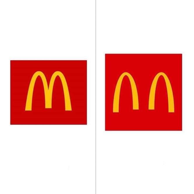 Khi logo các thương hiệu nổi tiếng cũng biết... chống virus Corona! - ảnh 9