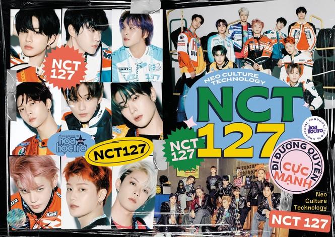 Hoa Học Trò 1336: Đọc ngay bài phỏng vấn độc quyền BrightWin, tặng fanbook NCT 127! - ảnh 2