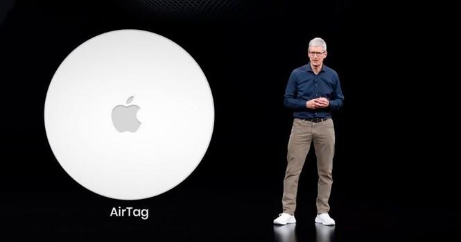 Apple có thể sẽ ra mắt sản phẩm mới trong 2 ngày nữa, có phải AirTags hay AirPods Studio? - ảnh 1