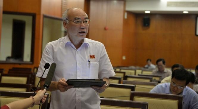 Hội đồng Nhân dân TPHCM cần nhập cuộc vấn đề Thủ Thiêm - ảnh 1