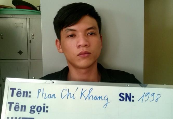 Băng giang hồ gây vụ hỗn chiến kinh hoàng tại nhà hàng ở Sài Gòn sa lưới - ảnh 2