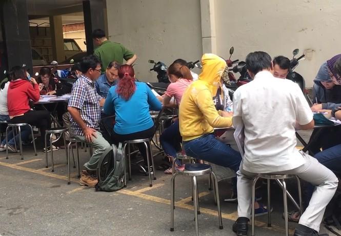 Nhân viên Alibaba ồ ạt dọn đồ khỏi công ty sau khi Nguyễn Thái Luyện bị bắt - ảnh 9