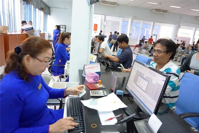 Ga Sài Gòn bán 5.000 vé tàu giảm nửa giá dịp cuối năm - ảnh 1