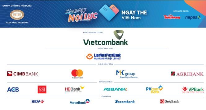 Ngày Thẻ Việt Nam: 10.000 thẻ chip đến tay các bạn trẻ - ảnh 4