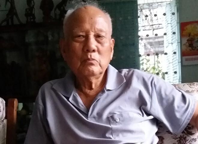 Trung tướng Trần Phi Hổ nói về việc bổ nhiệm vụ phó 26 tuổi - ảnh 1