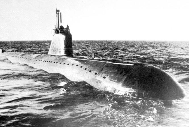 Năm tai nạn tàu ngầm thảm khốc nhất lịch sử nước Nga - ảnh 6