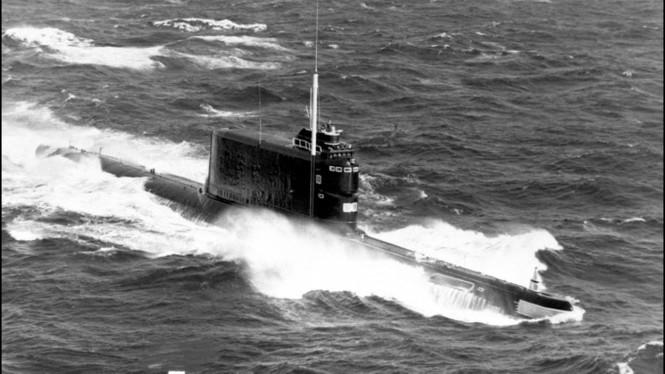 Năm tai nạn tàu ngầm thảm khốc nhất lịch sử nước Nga - ảnh 4