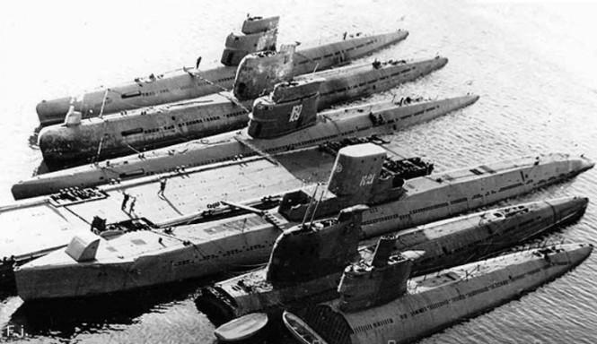 Năm tai nạn tàu ngầm thảm khốc nhất lịch sử nước Nga - ảnh 2